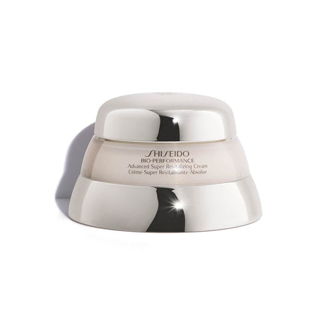 Shiseido BioPerformance Super Revitalizing Cream aurreratua (50ml)