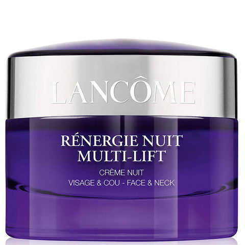 Lancôme Rénergie Multi-Lift Night Cream 50ml - Beautyshop.ie