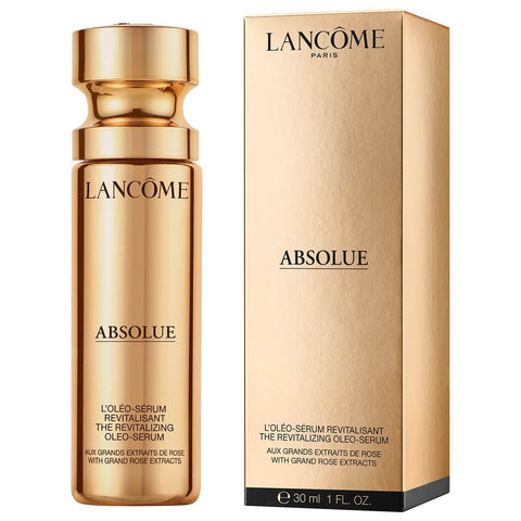 Lancôme Absolue Oleo Serum 30ml - Beautyshop.es