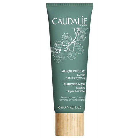 Mascarilla Purificante Caudalie (75ml)