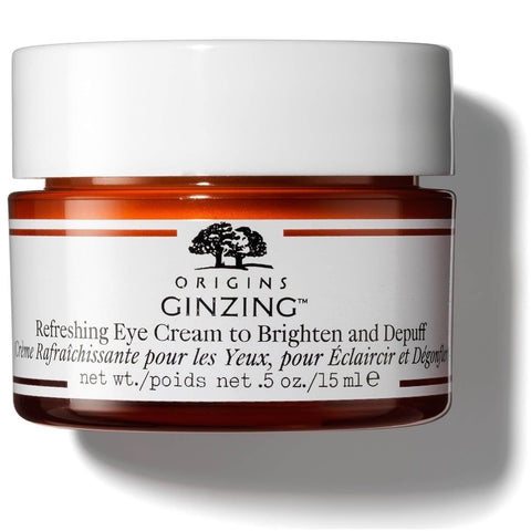 Origins GinZing Refreshing Eye Cream (15ml)