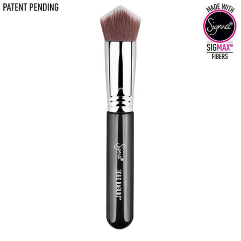 Sigma 3DHD™ Kabuki Brush - Black - Beautyshop.ie