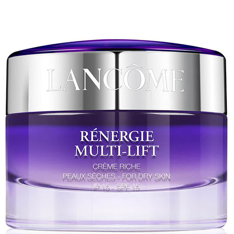Lancôme Rénergie Multi-Lift Day Cream Dry Skin 50ml - Beautyshop.ie