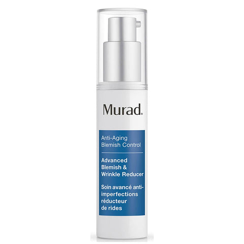 Murad Advanced Blemish & Wrinkle Reducer 30ml - Beautyshop.lv
