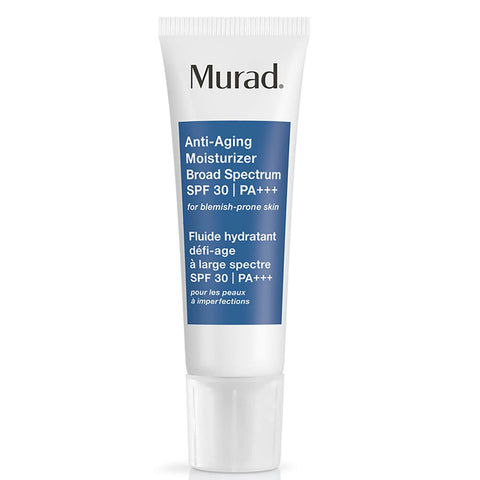 Murad Anti-Aging Moisturizer SPF 30 50ml - Beautyshop.ie