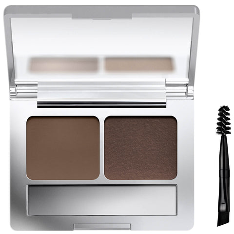 L'Oréal Paris Brow Artist Genius Brow Kit - Medium Dark 3.5g - Beautyshop.ie