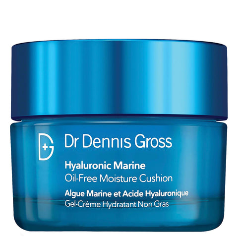 Dr Dennis Gross Skincare Hyaluronic Marine Moisture Cushion 50ml - Beautyshop.ie