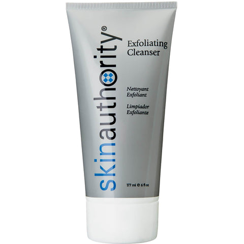 Skin Authority Exfoliating Cleanser - Beautyshop.ie