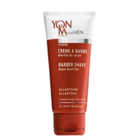 Yon-Ka Paris Skincare For Men Barber Shave 100ml - Beautyshop.it