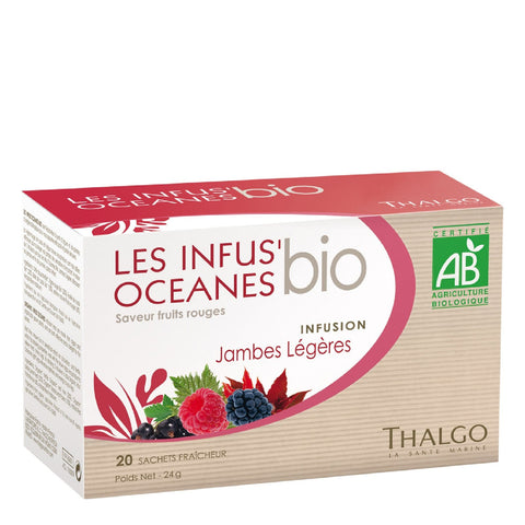 Thalgo Organic Light Legs Infusion - Beautyshop.ie
