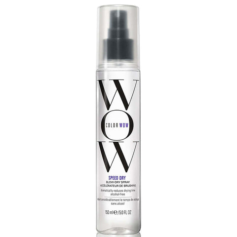 Color WOW Speed Dry Blow Dry Spray 150ml - Beautyshop.dk