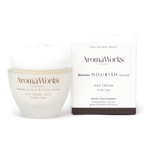 AromaWorks Nourish Day Cream 50ml - Beautyshop.ie