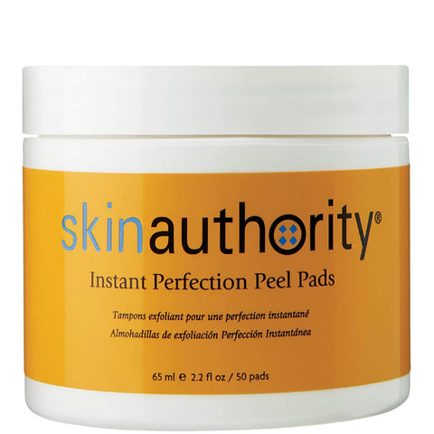 Skin Authority Instant Perfection Peel Pads - Beautyshop.ie