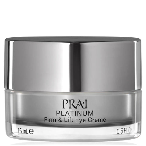 PRAI PLATINUM Firm & Lift Eye Cream 15ml