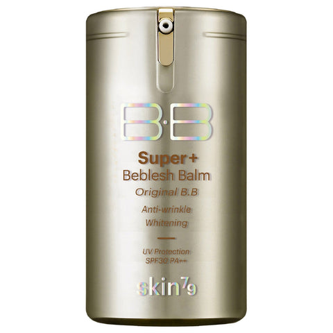 Skin79 Super Beblesh Balm SPF30 PA ++ 40g - Guld - Beautyshop.ie