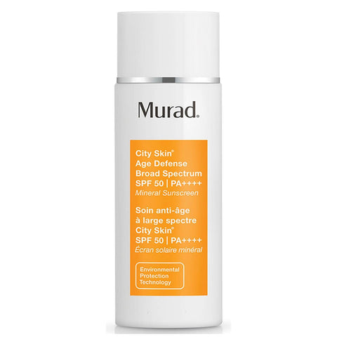 Murad City Skin Age Defense Broad Spectrum SPF 50 PA ++++ - Beautyshop.ie