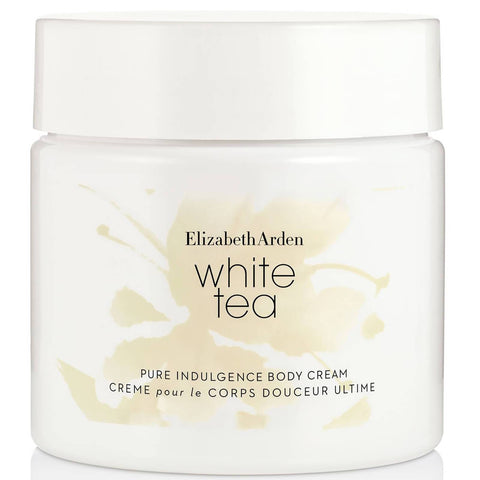 Krem do ciała Elizabeth Arden White Tea 400ml - Beautyshop.pl