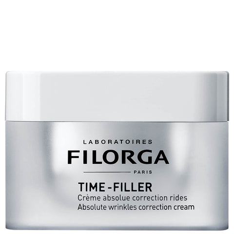 Filorga Time-Filler Absolute Wrinkle Correction Cream 50ml - Beautyshop.ie