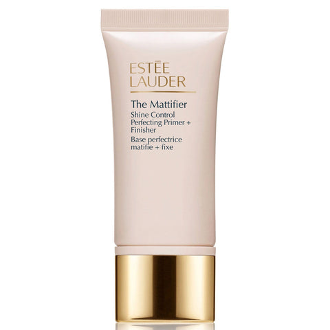 Estée Lauder The Mattifier Shine Control Perfecting Primer + Финишер