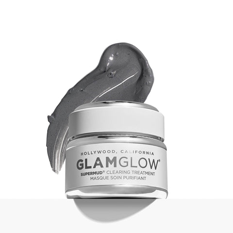 GLAMGLOW Supermud Mask 50g - Beautyshop.fi