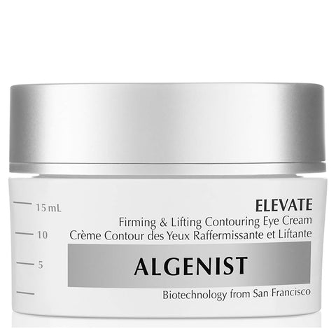 Крем для кожи вокруг глаз Algenist Elevate Firming and Lifting Contouring Eye Cream 15 мл