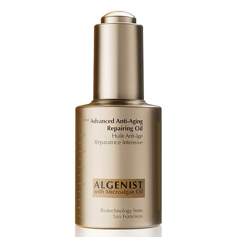 Масло Algenist Advanced Anti-Aging Repairing Oil 30 мл