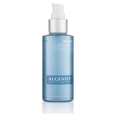 Algenist Splash Absolute Hydration Восстанавливающая эмульсия 100 мл
