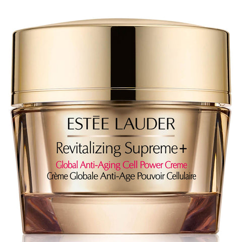 Estée Lauder Revitalising Supreme + Global Anti-ageing Cell Power Crème - Beautyshop.ie