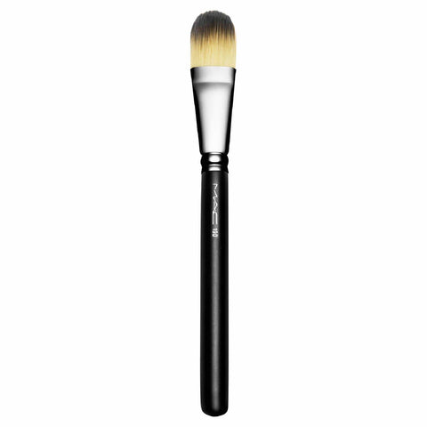 MAC 190 Foundation Brush - Beautyshop.ie