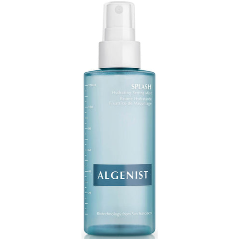 Увлажняющий спрей Algenist Splash Hydrating Setting Mist 120 мл