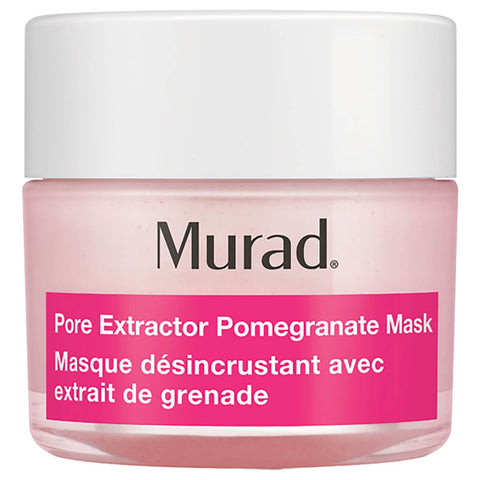 Murad Pore Extractor Pomegranate Mask - 50ml - Beautyshop.it