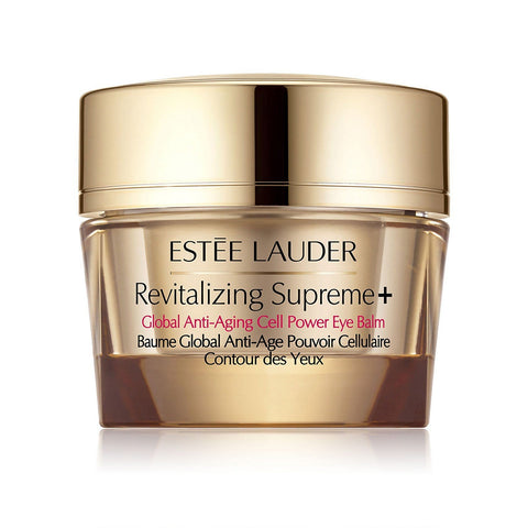 Estée Lauder revitalizirajući Supreme + Global Anti-Aging Cell Power balzam za oči 15ml - Beautyshop.hr