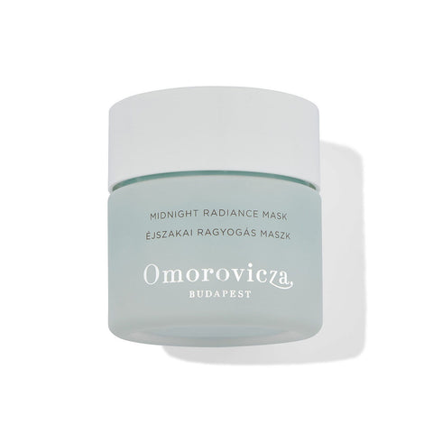 Omorovicza Midnight Radiance kaukė 50ml - Beautyshop.lt