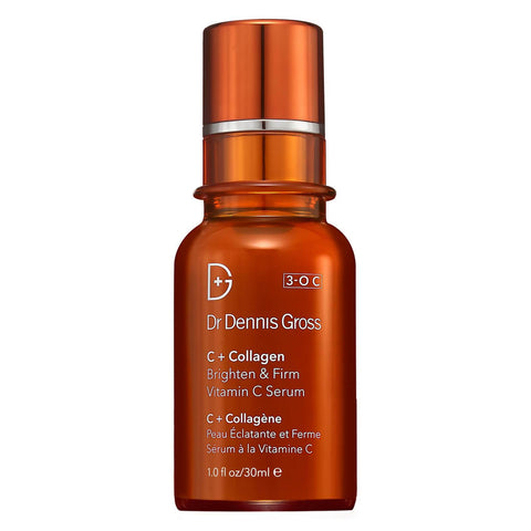 Dr. Dennis Gross Skincare C + Collagen Brighten