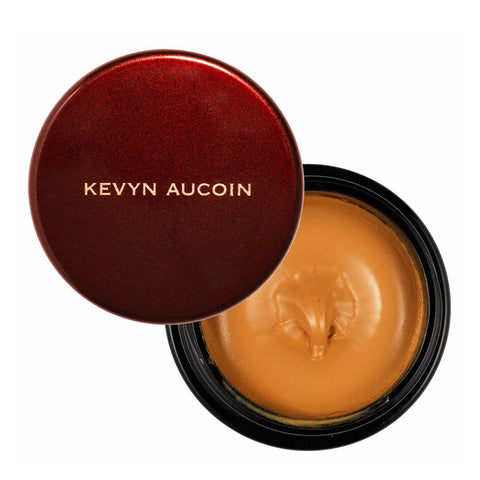 Kevyn Aucoin The Sensual Skin Enhancer (SX02) - Warm Ivory Shade