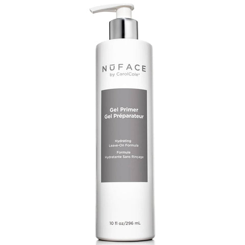 NuFACE Hydrating Leave-On Gel Primer - Beautyshop.fi