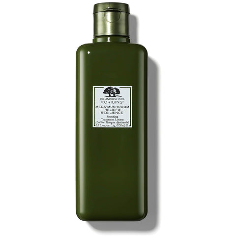 Origins Dr. Andrew Weil för Origins Mega-Mushroom Relief & Resilience Soothing Treatment Lotion