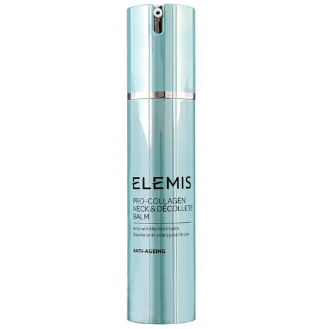 Elemis Anti-Aging Anti-Aging Pro-Collagen Neck and Decollete Balm 50ml / 1.6 fl.oz. - Beautyshop.ie