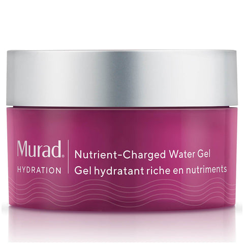 Murad Moisturisers Nutrient Charged Water Gel 50ml