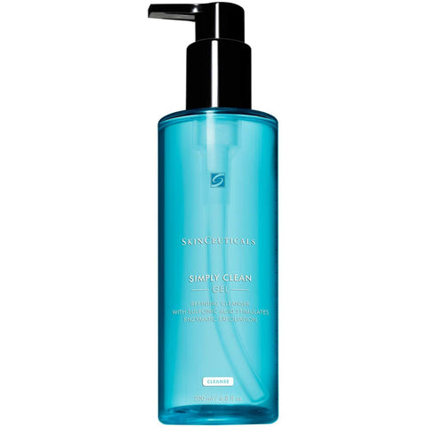 SkinCeuticals Simply Clean Cleanser 200ml - Beautyshop.ie