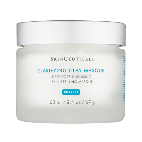 SkinCeuticals Clarifying Clay Masque 67g - Beautyshop.fi