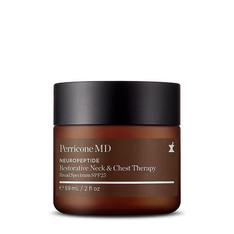 Perricone MD Neuropeptide Firming Neck and Chest Cream 59ml - Beautyshop.ie