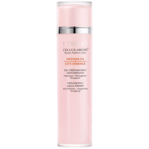 Autorius: Terry Detoxilyn City Essence Toner