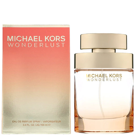 Michael Kors Wonderlust Eau de Parfum Spray - Beautyshop.es