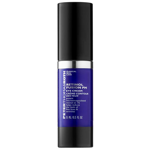 Peter Thomas Roth Retinol Fusion PM paakių kremas 15ml