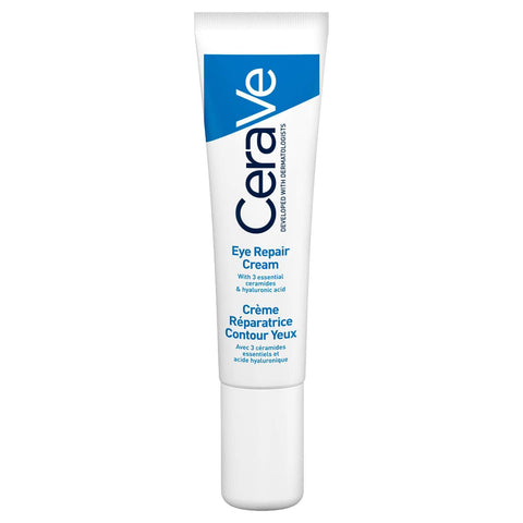 Crema de reparare a ochilor CeraVe 14ml - Beautyshop.ie