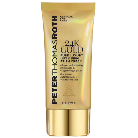 Peter Thomas Roth 24K Gold Pure Luxury Lift & Firm Prism kremas 50ml