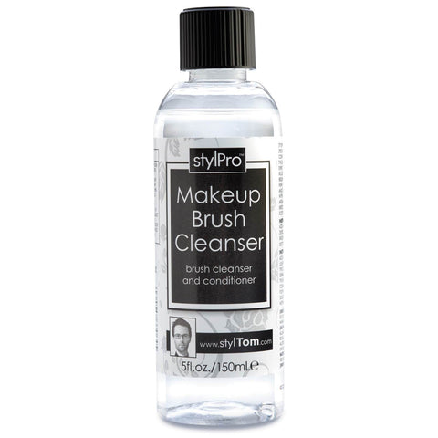 StylPro Make Up Brush Cleansing Solution 150ml - Beautyshop.fr