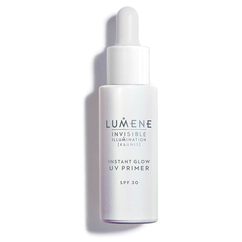 Lumene Invisible Illumination [Kaunis] Instant Glow UV Primer SPF 30 - Beautyshop.se