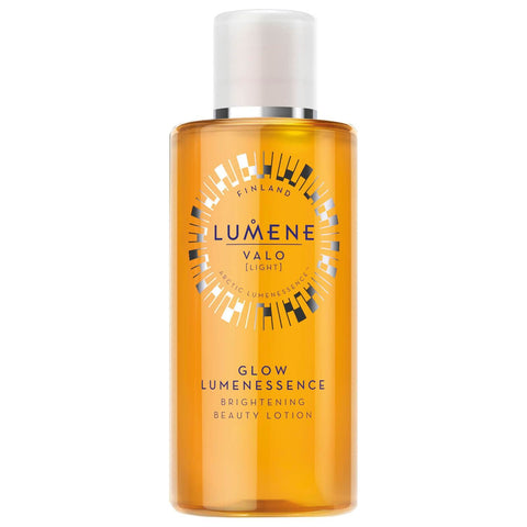 Lumene Nordic C [Valo] Glow Lumenessence Brightening Beauty Lotion (150 ml)